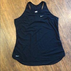 Nike FitDry racerback activewear top